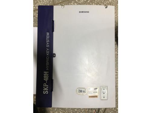 SKP-48H 키폰 주장치